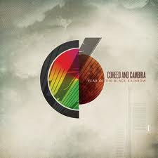 The Year Of The Black Rainbow by Coheed And Cambria