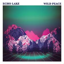 Wild Peace by Echo Lake