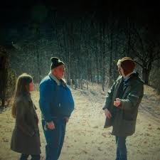"""Swing Lo Magellan"" by Dirty Projectors"