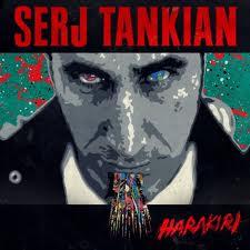 """""""Harakiri"""" by Serj Tankian"""