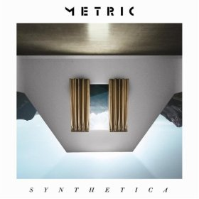 """Synthetica"" by Metric"