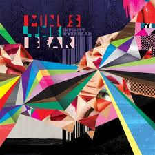 """Infinity Overhead"" by Minus The Bear"