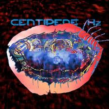 """Centipede Hz"" by Animal Collective"