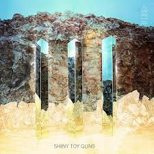 """III"" by Shiny Toy Guns"
